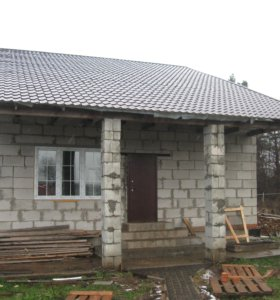 Пеноблок Белорусский 600*300*250