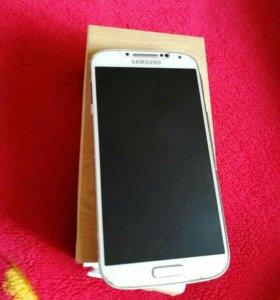 Samsung Galaxy s 4 16 g