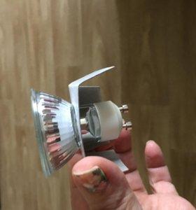 Лампы галогенные, 50 w