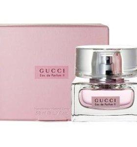 Духи Gucci Eau de Parfume II