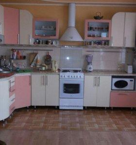 Квартира, 4 комнаты, 129 м²