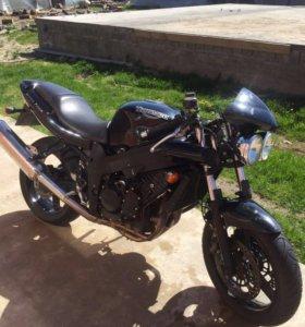 Triumph 600 2001г
