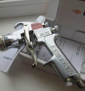 Краскопульт Devilbiss JGX-502