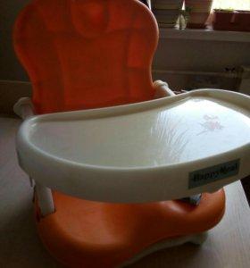 Стульчик для кормления cam на взрослый стул
