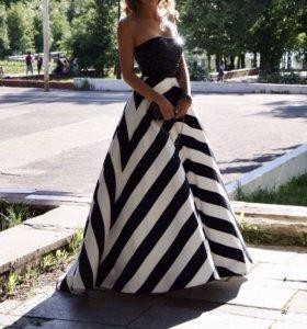 Вечернее платье от Sherri Hill