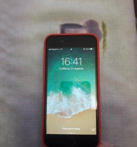 Айфон 6 s на 16гб