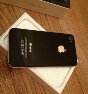 IPhone 4 ( 16гб )