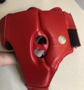 Шлем новый для бокса фирмы «Clinch»