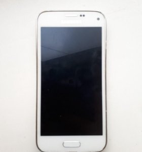 Samsung Galaxy S5 mini G800F White