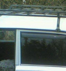 Багажник на крышу классики