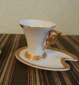Чашечки для кофе