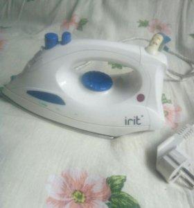 Электрический утюг irit