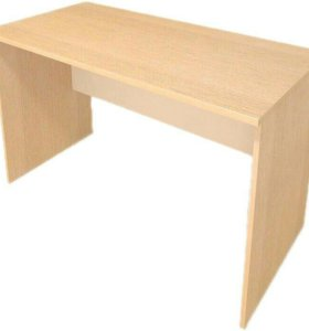 Стол, тумба и шкаф