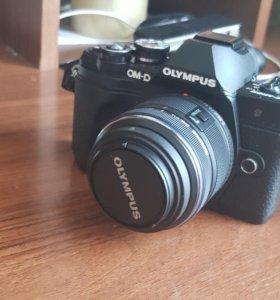Olympus OM-D E-M10 Mark III 1442
