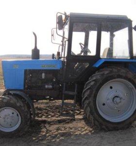 Трактор Мтз 82 1г.в