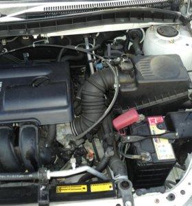 Двигатель тойота алион 1zz-fe Toyota Allion ZZT240