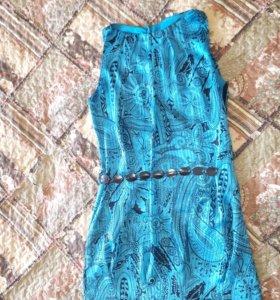 Платье женское р-р 42-44