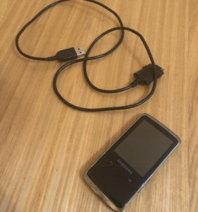 Mp3 плеер SAMSUNG YP-Q2 на 2 GB