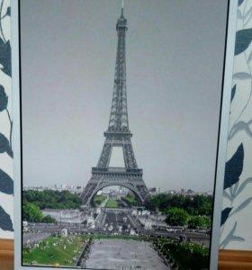 Картина 77х 57 см новая