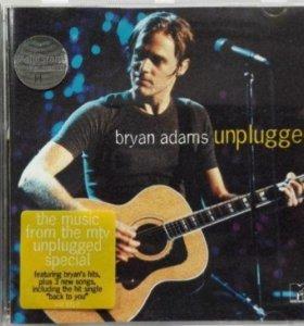 Bryan Adams Unplugged 1997 AM 1 CD