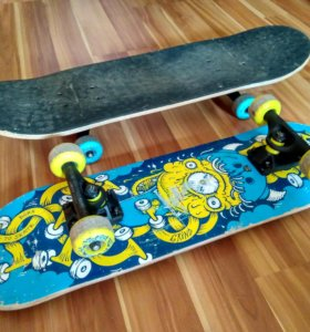 Скейтборд детский Oxelo Play 3