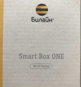 Вай-фай роутер Smartbox