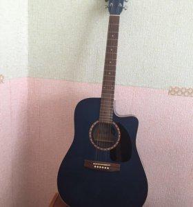 Продам гитару Art Lutherie