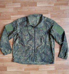 Военная куртка-ветровка(ВКПО)  размер 56 рост 4