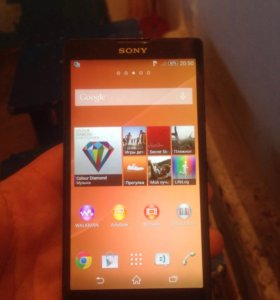 продам 5 айфон комплект полный и sony xperia ZL