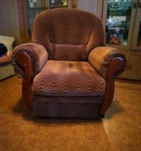 Два кресла для отдыха