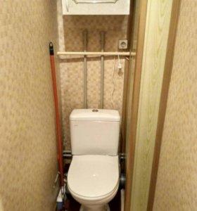 Квартира, 3 комнаты, 37 м²