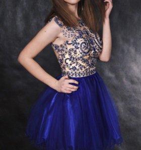 Платье alyce Paris
