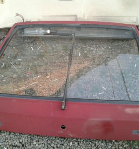 Крышка багажника 2109,14