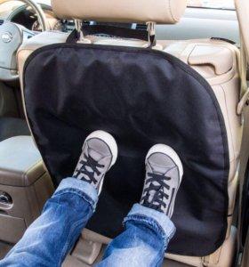 Накидка для кресла в автомобиле