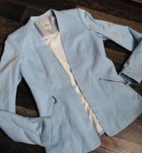 Новый пиджак reserved