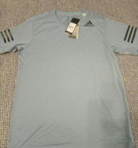 """Новая футболка adidas"""""""