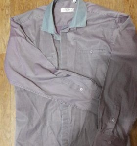 Рубашка.