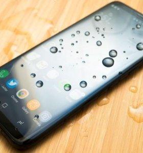 Samsung Galaxy S8 (Обмен)