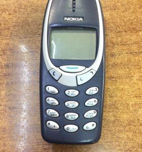 Nokia 3310 Finland