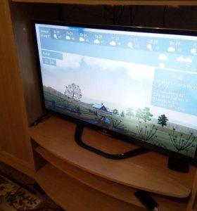 Телевизор LG 47 LA643V