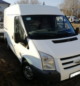 Ford Transit (Форд Транзит), 2008