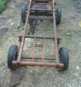 Тилечка для тракторов
