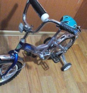 Детский велосипед Navigator