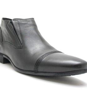 Туфли демисезон Etor р-р 45