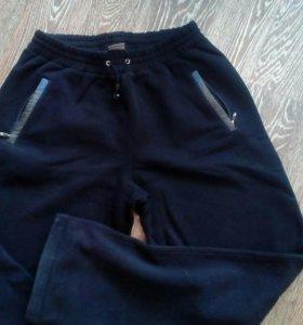 Зимние штаны 50-52