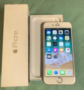 IPhone 6 128 Ростест