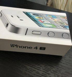 Iphone 4s с операционкой 6.3.1