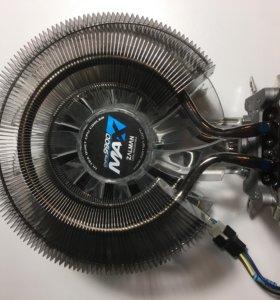 Устройство охлаждения(кулер) zalman 9900MAX