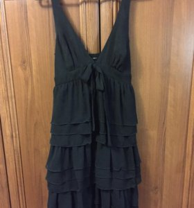 Выпускное платье Zara