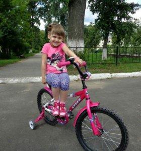Велосипед R18